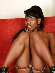 Black, Sexy, Black girls