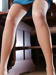 Stockings, Office