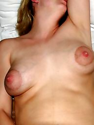 Big amateur tits, Areola, Face, Faces, Amateur big tits