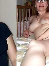 Naked milf, Naked amateurs