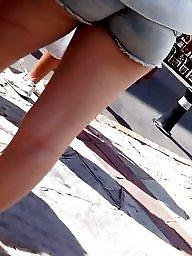 Babe, Hidden cam, Teen babes