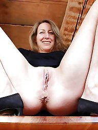 German, Mature wife, German mature, German milf, German amateur