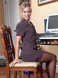 Pantyhose, Beauty, Beautiful