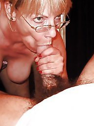 Granny, Hot granny