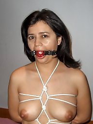 Bdsm, Bound, Gagged