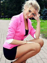 Pantyhose, Teen pantyhose, Russian, Pantyhose teen