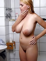 Shower, Womanly