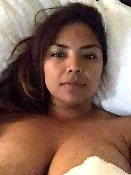 Latin, Amateur boobs