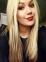 Blonde, Nudes, Teen nude, Blonde teen