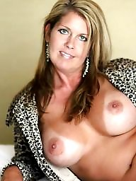 Milf boobs
