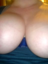 Natural, Natural tits, Natural boobs, Big natural tits, Girlfriend, Big asses