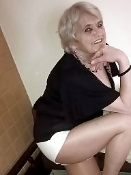 Ugly, Granny, Grannies, Granny big boobs, Granny boobs, Mature amateur