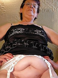 Grannies, Granny, Granny stockings, Granny stocking, Milf granny, Granny femdom