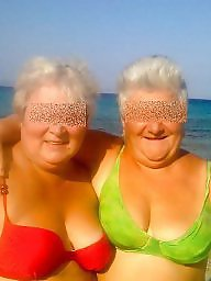 Grannies, Brazilian, Granny mature