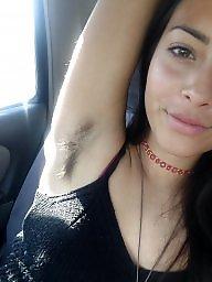 Armpit, Hairy armpit, Armpits, Hairy armpits, Unshaven