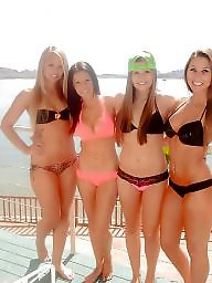 Group, Teen bikini, Bikini teen, Bikinis, Group teen