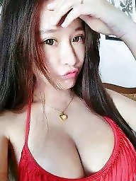 Thai, Asian big boobs, Big asian tits, Asian big tit