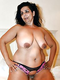 Piercing, Pierced, Nipple