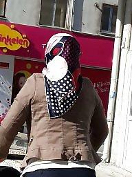 Turban, Upskirt, Turkish, Turbans
