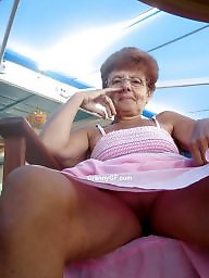 Grandma, Grandpa, Grandmas