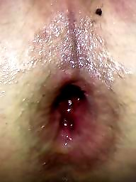 Gape, Gaping, Amateur anal, Anal ass