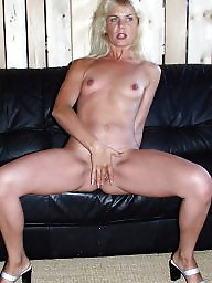 Mature tits, Small, Small tits, Mature blonde, Mature small tits, Mature blond