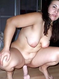 Fat mature, Fat, Bbw mom, Spreading, Mature spreading, Spread