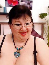 Mamas, Boobs, Webcam, Big mamas