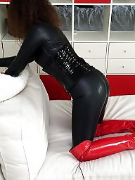 Latex, Anal latex