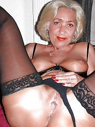 Granny, Hairy granny, Granny hairy, Granny stockings, Mature stocking, Mature hairy
