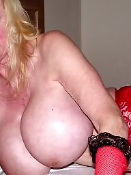 Grannies, Big granny, Granny stockings, Granny stocking, Granny boobs, Mature boob