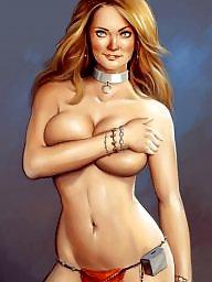 Art, Erotic, Erotic art