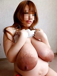 Pregnant, Huge tits, Nipple, Big nipples, Huge boobs, Huge nipples