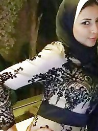 Hijab porn, Hijab teen