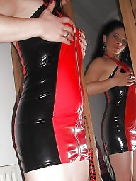 Milf, Latex, Leather, Mature, Pvc, Milfs