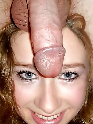 Fun, Amateur blowjob