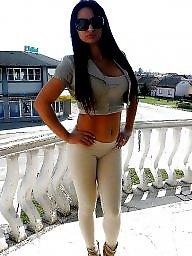 Dressed, Teen dress, Dressing, Interracial teen