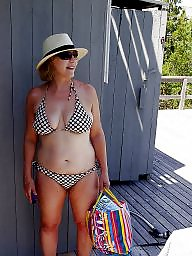 Beach, Bbw bikini, Bbw beach, Fetish, Bikinis, Bikini beach