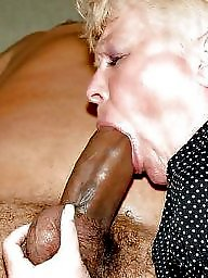 Granny blowjob, Suck, Mature cock, Granny blowjobs, Cock sucking