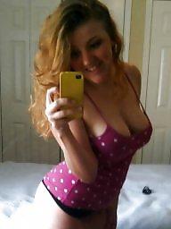Teen big tits, Amateur big tits