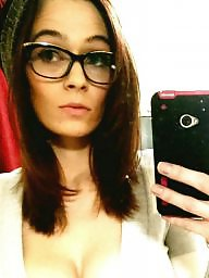 Glasses, Glass, Nerd