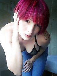 Young, Nipple