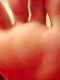 Foot, Guy