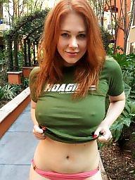Redhead, Pokies