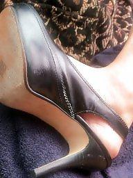 Leggings, Milf legs, Leg