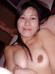 Asian, Korean, Hairy amateur, Girlfriend, Hairy asian, Asian girlfriend