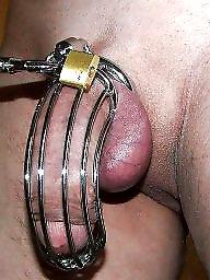 Bdsm, Cuckold, Chastity, Husband, Amateur cuckold