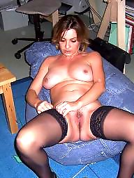 Mature stockings, Amateur milf, Milf stocking, Amateur stockings, Stocking milf