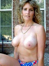 Mature, Mature tits, Tits, Mature big tits, Amateur big tits, Big mature