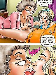Grandma, Grandmas